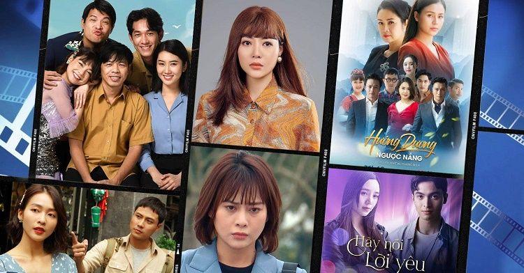 Tổng hợp phim truyền hình Việt Nam mới trong tháng 9/2021