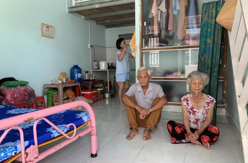 Đắk Lắk: Người dân chật vật mưu sinh trong mùa dịch