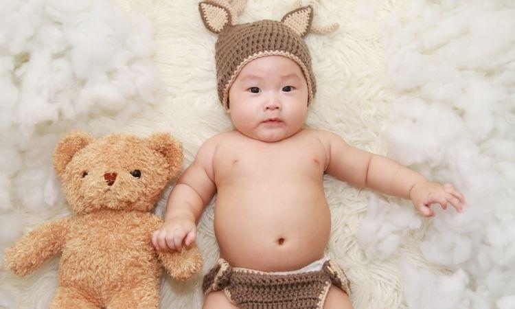 Những đặc điểm di truyền mà con cái có thể thừa hưởng từ cha mẹ