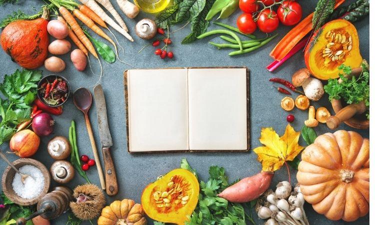 Tháp dinh dưỡng cân đối – bí quyết vàng cho sức khỏe dẻo dai