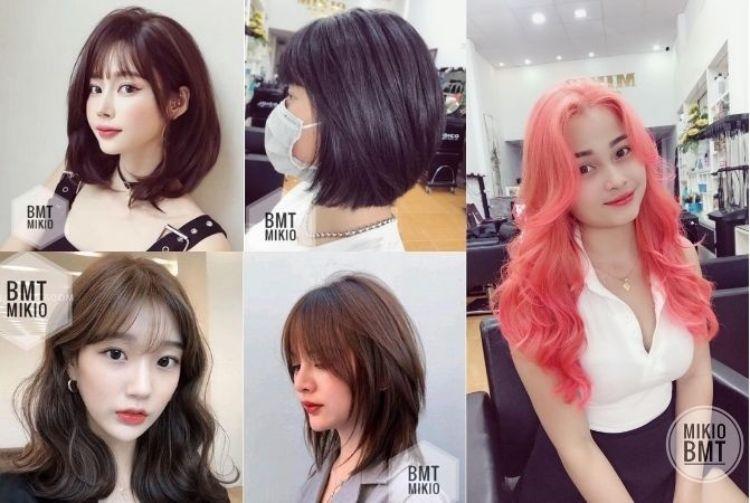Mikio Hair Salon