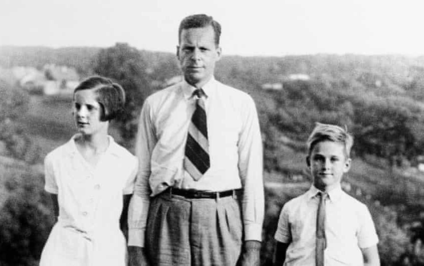 Lần đầu kể về người Anh hùng thầm lặng cứu hàng nghìn người Do Thái trong Thế chiến II