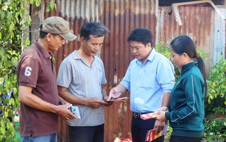 Đắk Lắk: Lo ngại sốt xuất huyết gây chồng dịch